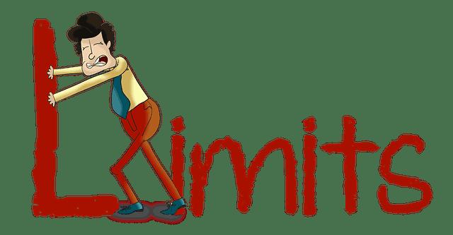 limits cartoon
