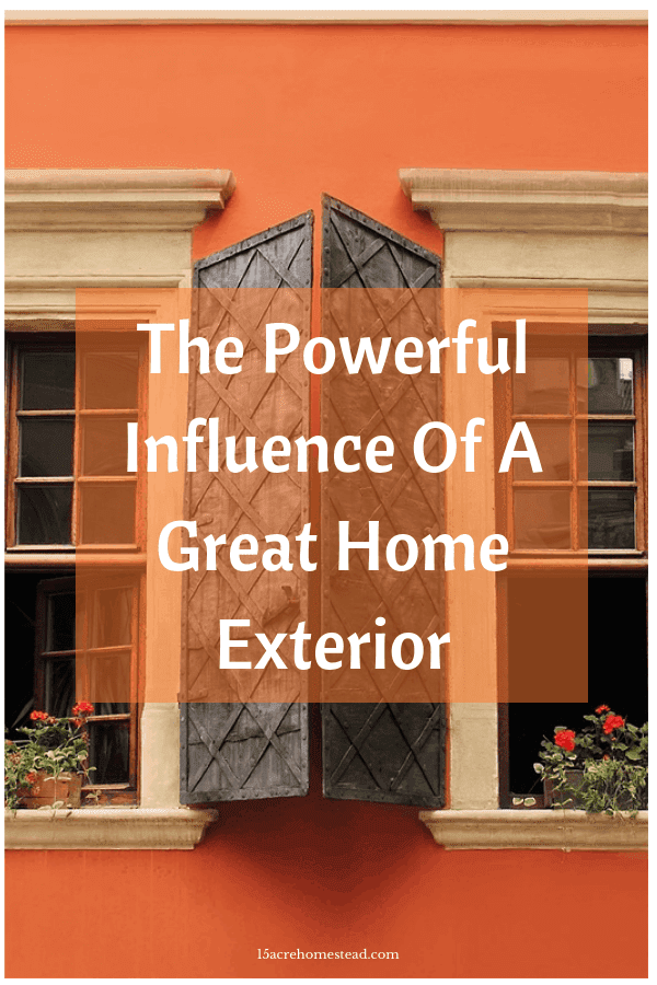 Sometimes finding the full value of your home exterior space doesn't mean adding anything totally new, but maintaining and shaping your current environment in a manner that best compliments your style.
