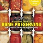 valentines day gifts canning book