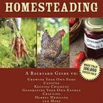 2019 homsteading resources