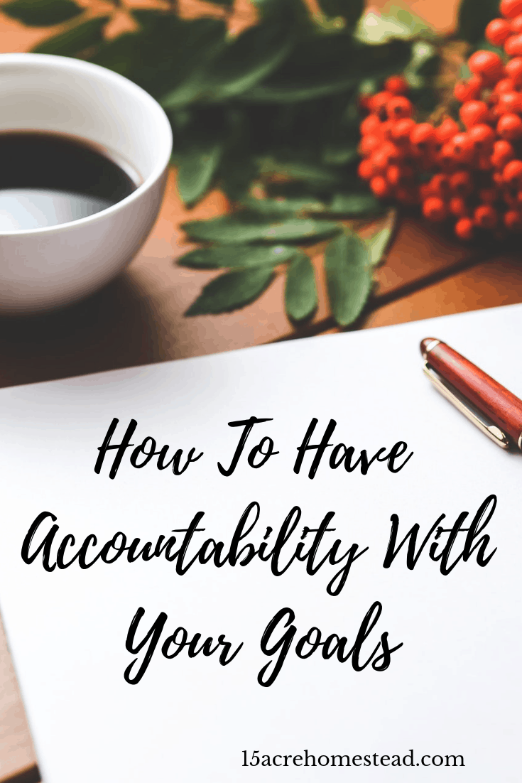 """Find an accountability partner. Think of this person as your """"partner in crime."""" You both have a similar goal and can work together to do whatever you need to do to get there. Get more tips like this here."""