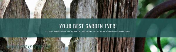 best garden ever
