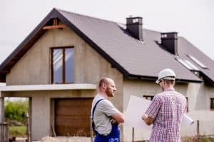 renovating older properties