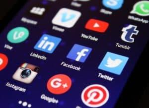 accountability on social media