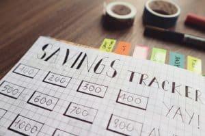accountability tracker