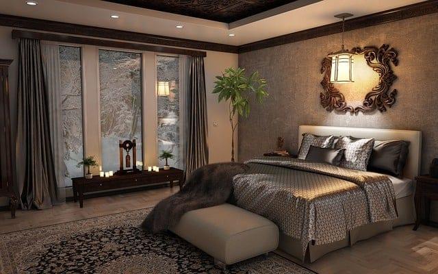 perfect bedroom design