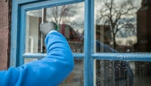 simple exterior jobs windows