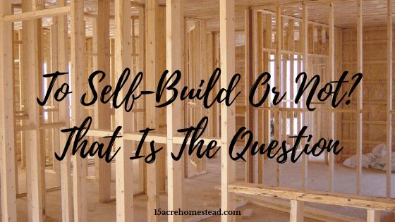 self-build