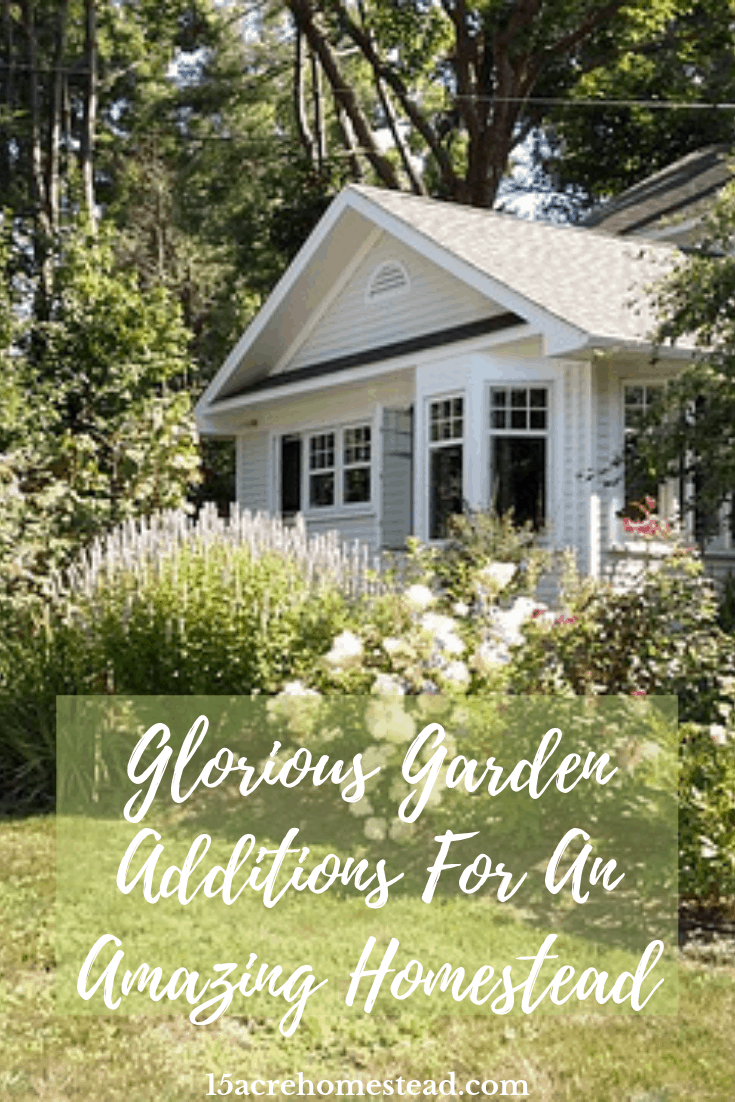 As the weather slowly starts to warm up outside, you begin to get that fuzzy, excited feeling that summer is coming. There is nothing you love more than spending time at your homestead during the summer months. Whether you are relaxing outside or taking on a new DIY project, there is always so much fun to be had at this time of year.
