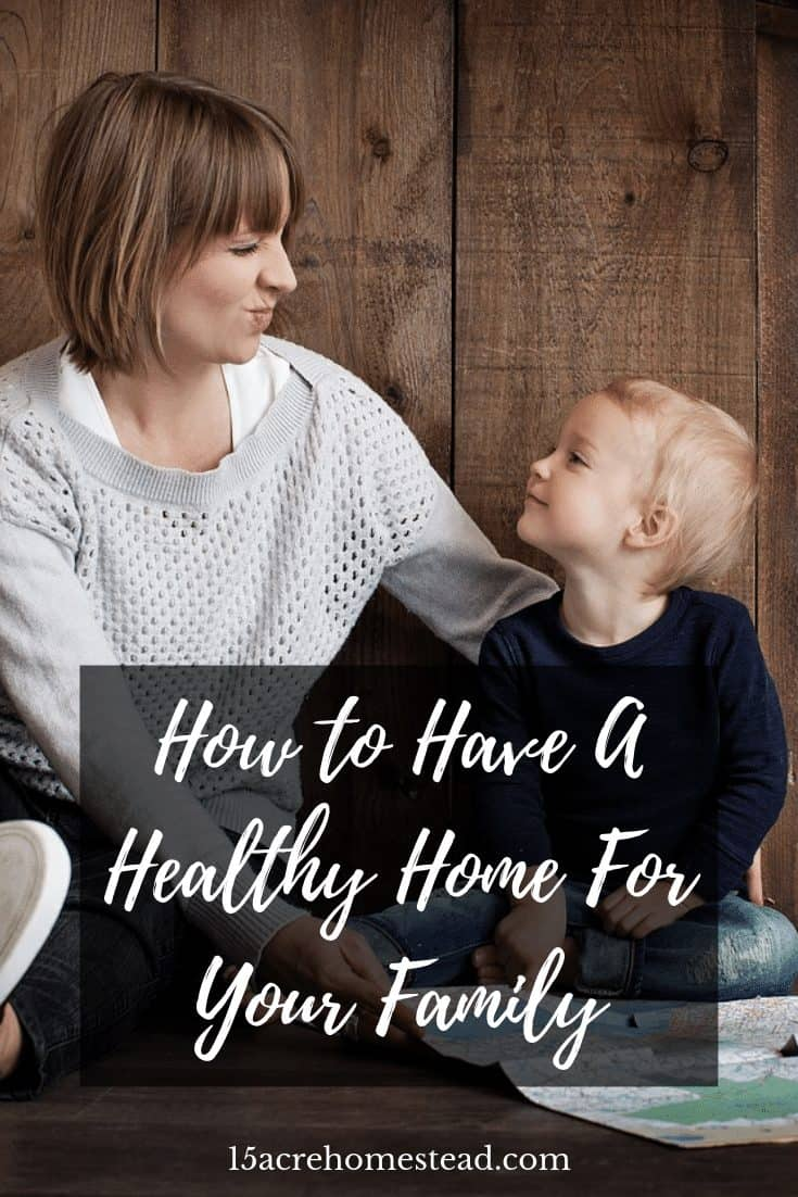 What if the place you have chosen to spend a good proportion of your time is to have a detrimental effect on your health? Our homes can cause health issues. It may be through dampness, poor ventilation, lack of reliable heating, or the home may be susceptible to attracting pests.