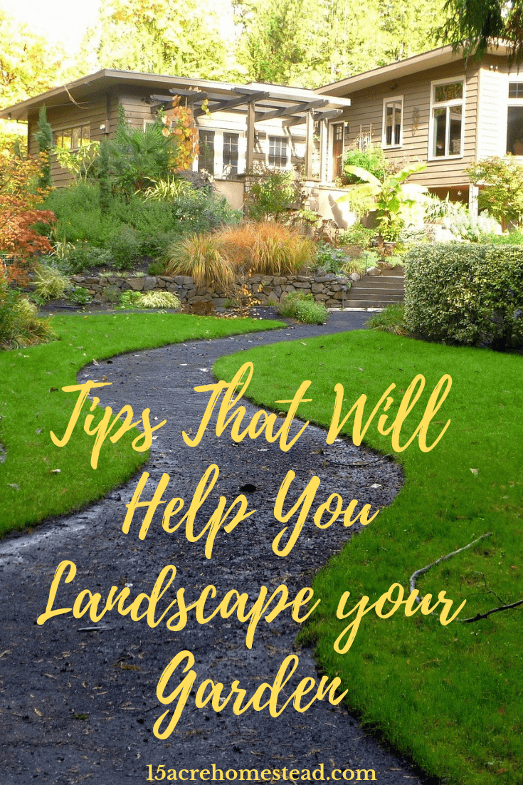 Landscaping can seem difficult at times. You may have no idea where to start. You may also be thinking that the whole thing is going to cost you a small fortune. It doesn't have to be this way.