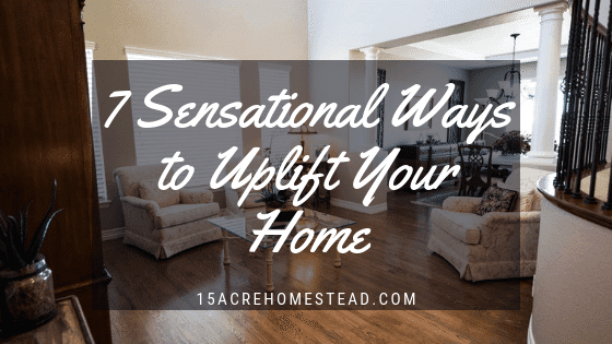 Uplift your Home