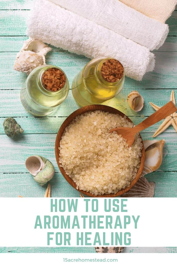 Many people don't realize just how useful aromatherapy can be for many ailments. From restlessness or sleeplessness to anxiety and depression and even headache, pain and stomach issues, there is an aromatherapy scent for almost everything.