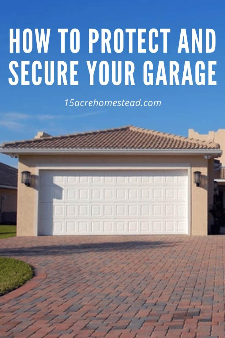 Not everyone has a garage, but if you do then you probably find that it is one of the most important parts of the home on the whole. Not only is it somewhere that you might store a vehicle, but it can also be a great storage place for many other random items that often don't have a home anywhere else.