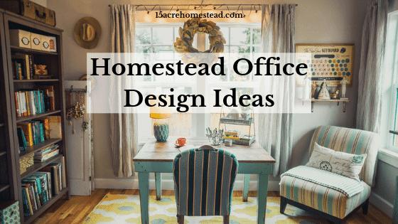 homestead office