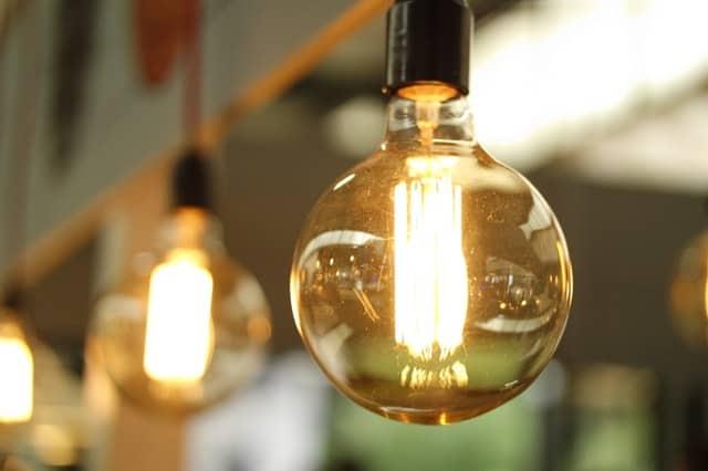 eco-friendly light bulbs