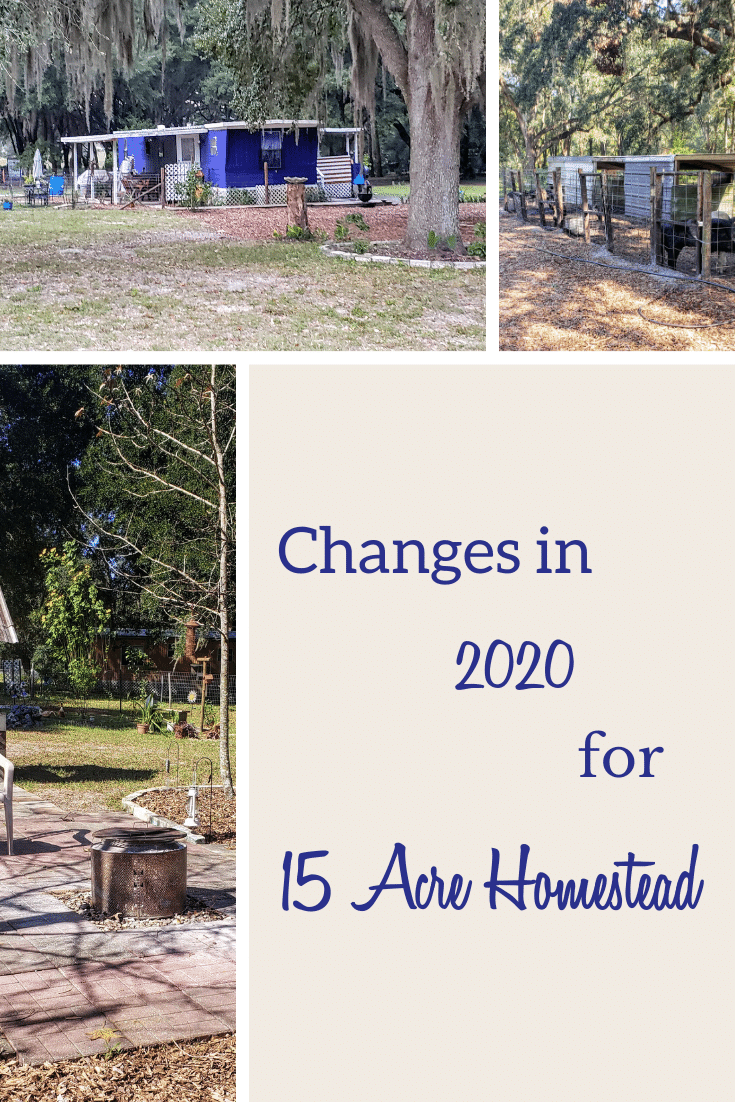 Homesteading is hard work and can be stressful. Planning your homestead for the year is a great way to reduce that stress. Come see what we have planned going into 2020.