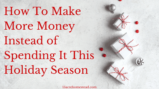 Make more money featured