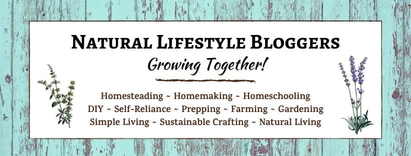 Natural Lifestyle Bloggers Growing Together
