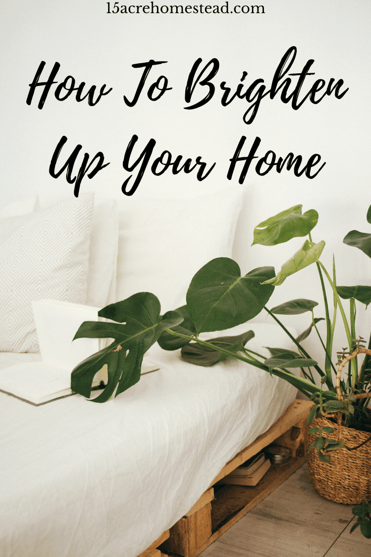 There is nothing worse than a drab and dark home. Use these tips to brighten up your home and make it a welcome place again.