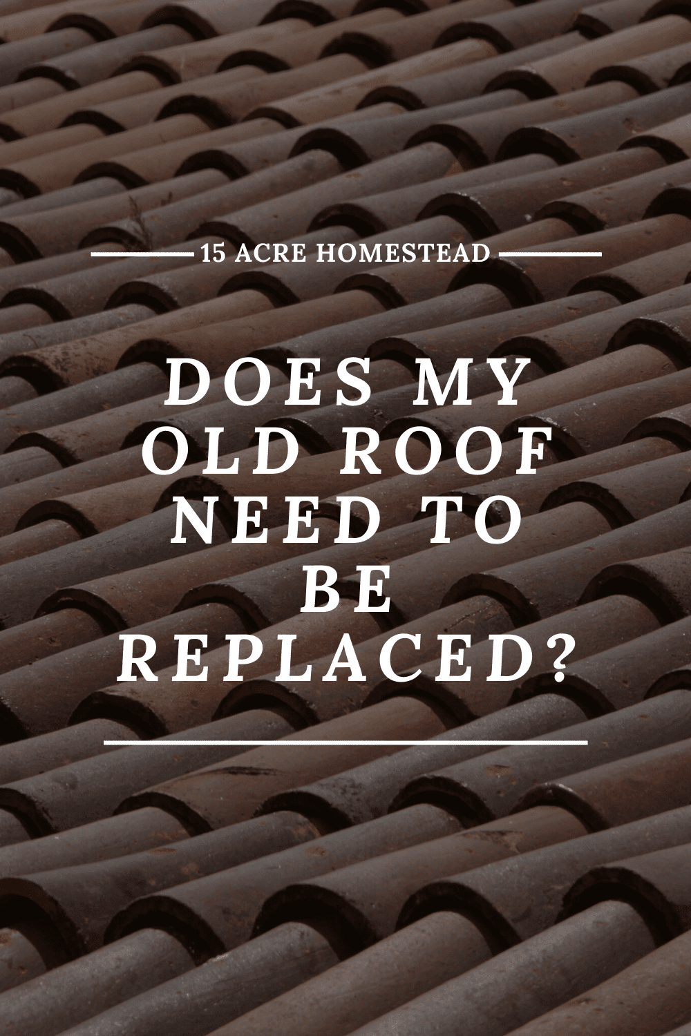 At some point, as a homeowner, you will need to figure out whether your old roof needs to be replaced. Here is how to handle it easily.