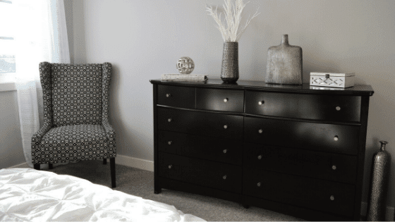 updating furniture