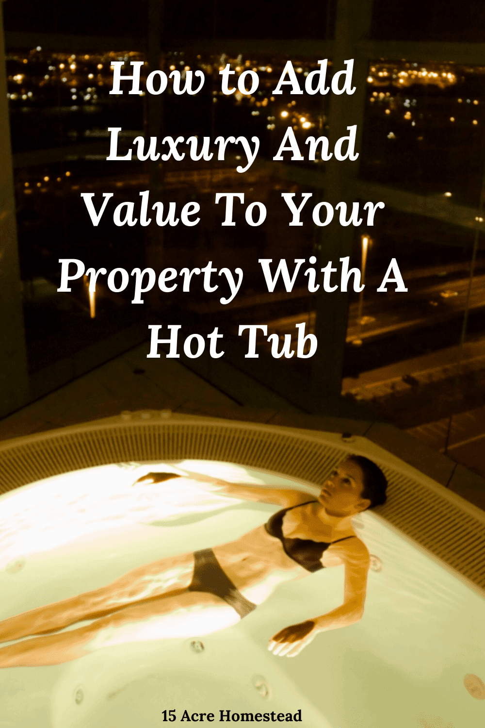 Doing your research before installing a hot tub is very important. This post should educate you a bit before making a large investment.