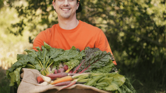 Start small for a successful homesteading business
