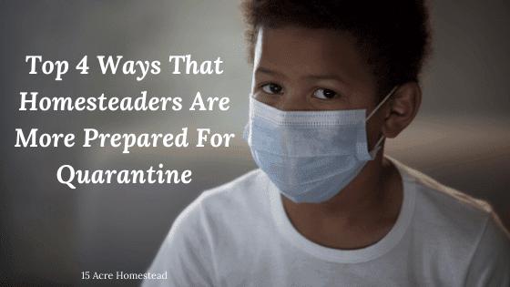 prepared for quarantine feature image