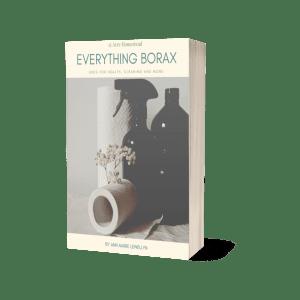 Everything Borax