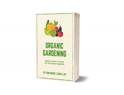 The Organic Gardening Book