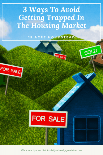 If your home doesn't sell within the first week, that's okay as long as you're getting views. If your home doesn't sell within several months and there are limited views, you might feel a little more concerned. Learn how to avoid these ways of getting trapped in the housing market.