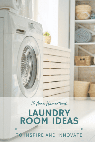 The one space that often gets overlooked is the laundry room. Just because it is a functional space, doesn't mean that it cannot have the same attention paid to its decor, layout, and style. Take a look at these laundry room ideas to inspire and innovate your space.
