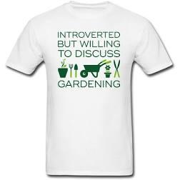 Gardening Tshirt