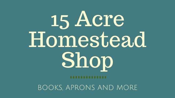 15 Acre Homestead Shop Image