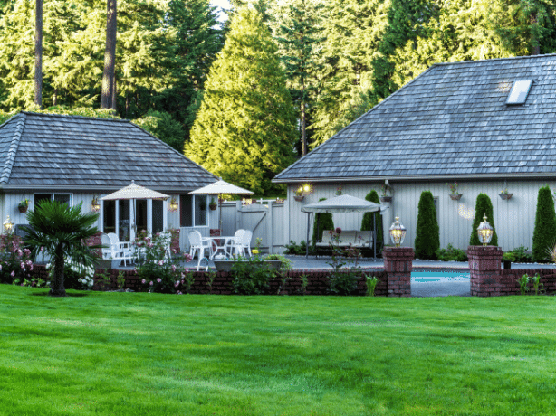Use these tips to create an incredible backyard on your homestead this summer!