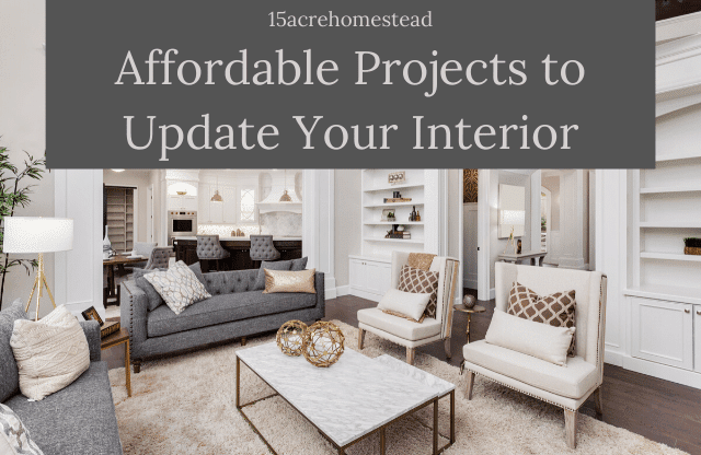 Affordable Projects feature image