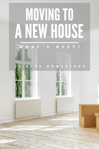 Are you moving to a new house? Then these smart tips are just in time to make settling in easier!