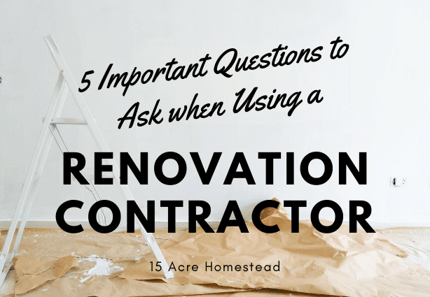 renovation contractor image