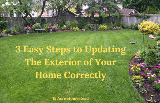 exterior of your home featured image