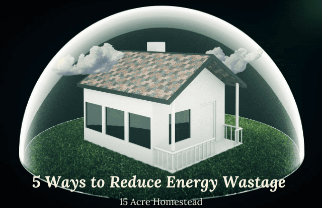 reduce energy wastage featured image