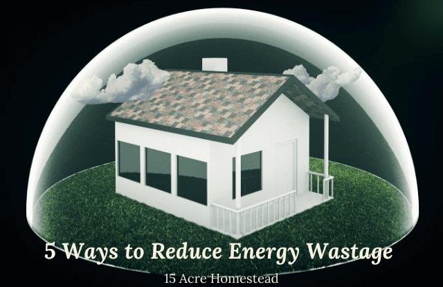 reduce energy wastage featured image