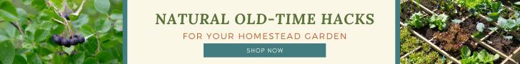 Old Time Hacks Banner Ad