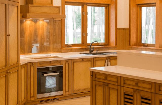 An eco-friendly home