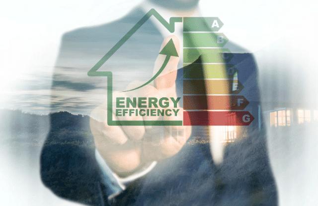 energy efficient sign