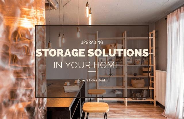 upgrading storage featured image
