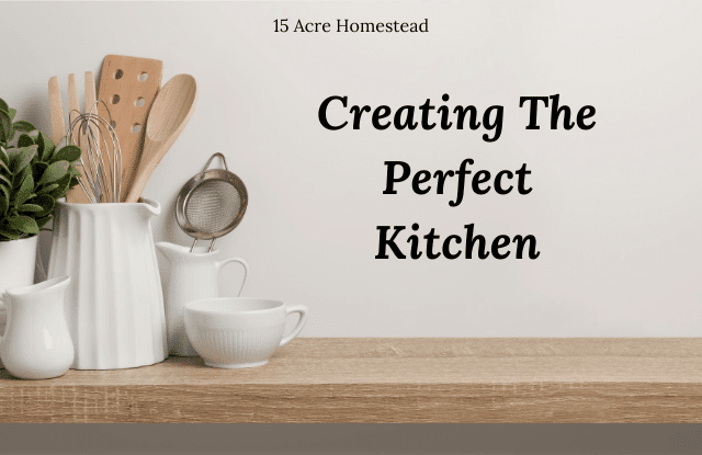 the perfect kitchen featured image