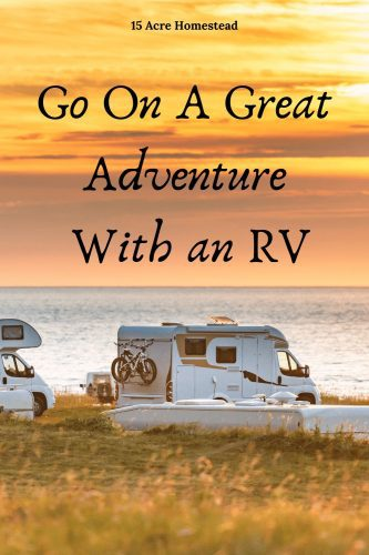 If you have never considered taking an adventure with an RV then this post is for you!