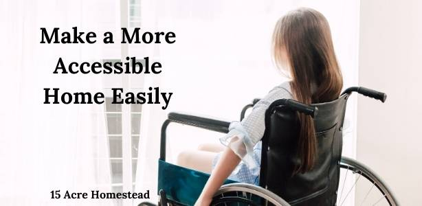 more accessible home featured image