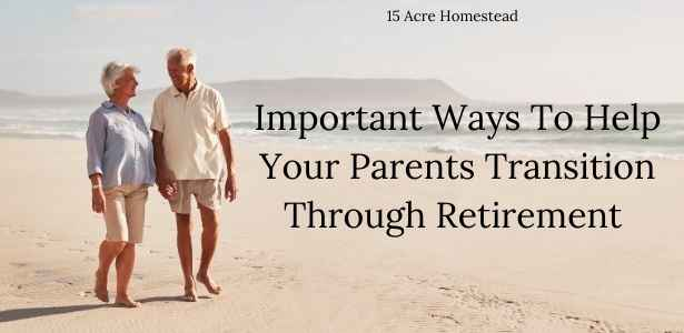 Transition through retirement featured image